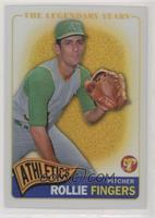 Rollie Fingers #/65