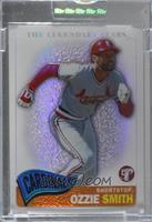 Ozzie Smith [Uncirculated] #/549