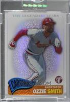 Ozzie Smith /549 [Uncirculated]