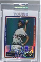 Anthony Young /25