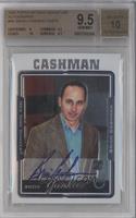 Brian Cashman [BGS9.5]