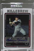 Harmon Killebrew [ENCASED]