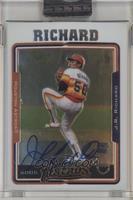 J.R. Richard [Uncirculated]