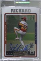 J.R. Richard [Uncirculated]