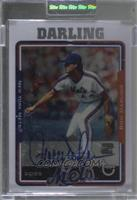 Ron Darling [Uncirculated]
