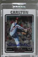 Steve Carlton [ENCASED]