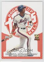 Darryl Strawberry /499
