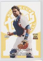 Mike Piazza #/299