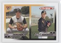Paul Maholm, Neil Walker