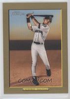 Ichiro Suzuki (Base Name on Front) /50