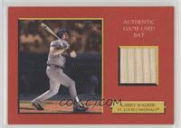 Larry Walker /99