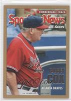 Bobby Cox /2005