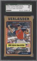 Justin Verlander /2005 [SGC96]