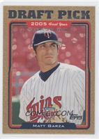 Matt Garza /2005
