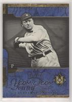 Cy Young /275