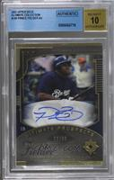Prince Fielder /99 [BGS AUTHENTIC]