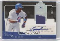 Corey Patterson #/10