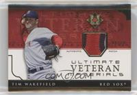 Tim Wakefield Baseball Cards
