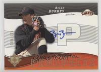 Brian Burres /125