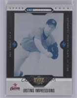 Roy Oswalt [Near Mint] #1/1