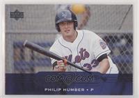 Star Rookies - Philip Humber