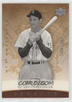 Stan Musial #/1,999