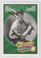Lou Gehrig #/199