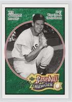 Ted Williams /199