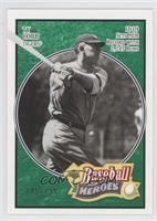 Ty Cobb /199