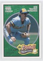 Robin Yount #/199