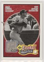 Stan Musial #/99