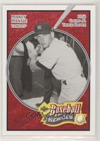 Mickey Mantle /75