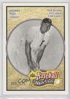 Johnny Mize /575