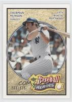Thurman Munson /575