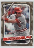 Johnny Bench /199