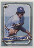 Rollie Fingers [EXtoNM] #/25