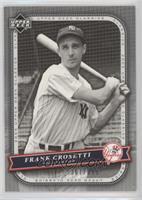 Frank Crosetti /399