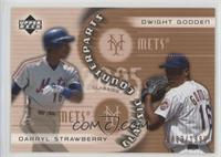 Darryl Strawberry, Dwight Gooden /1999