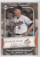 Cal Ripken Jr. /1999