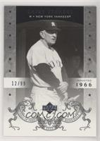 Casey Stengel /99