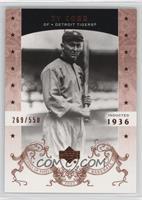 Ty Cobb /550
