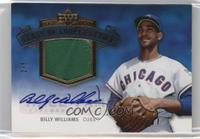 Billy Williams #/5