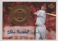 Stan Musial #18/25
