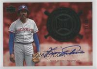 Fergie Jenkins [Noted] #/15