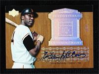 Willie McCovey #/1