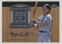 George Brett [Noted] #/15