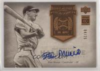 Stan Musial #4/25