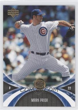 2005 Upper Deck Mini Jersey Collection - [Base] #18 - Mark Prior