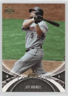 2005 Upper Deck Mini Jersey Collection - [Base] #30 - Jeff Bagwell