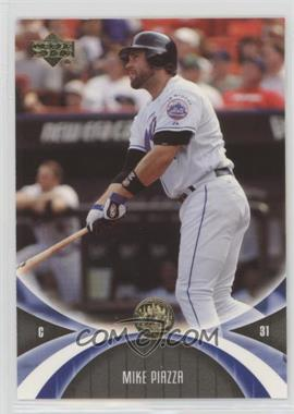 2005 Upper Deck Mini Jersey Collection - [Base] #41 - Mike Piazza